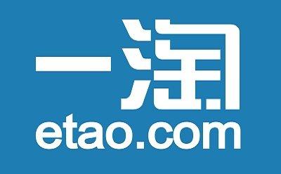 一淘网logo