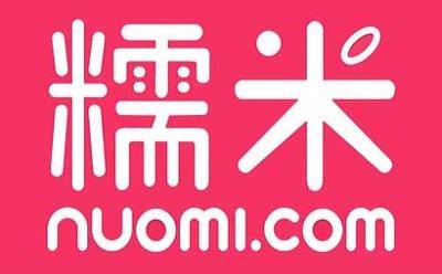百度糯米网logo