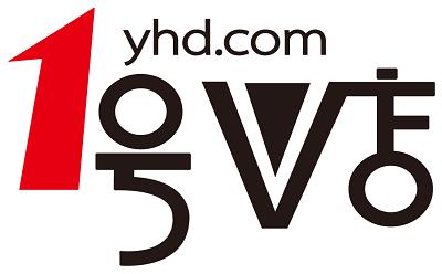 一号店logo