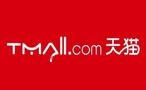 天貓商城logo