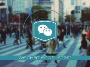 人气火爆的微信商城为什么不选择第三方微信平台?