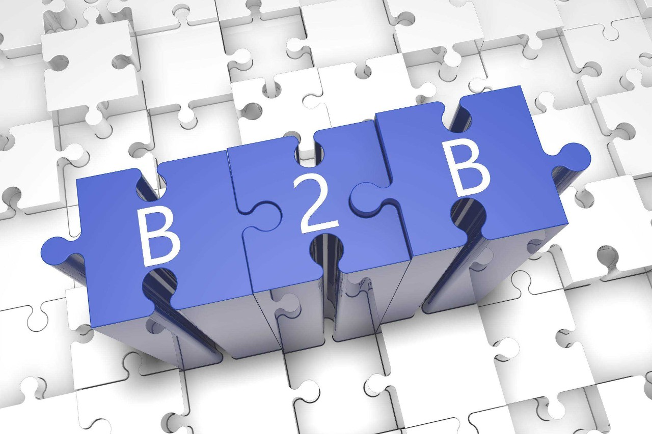 B2B电商