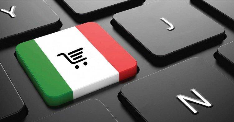 出境电商 意大利