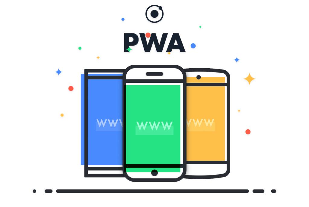 移动电子商务,移动电商,PWA,Progressive Web APP16
