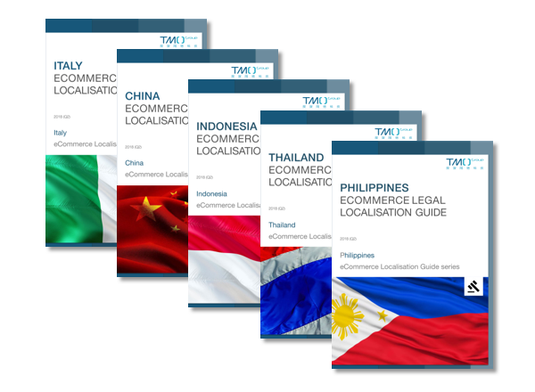 eCommerce Legal Localisation Guide Cover Series
