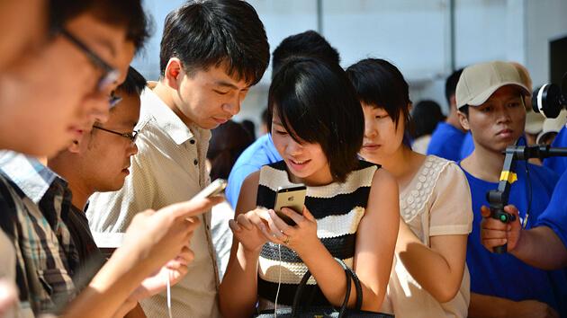 东南亚消费者