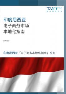 印尼电子商务
