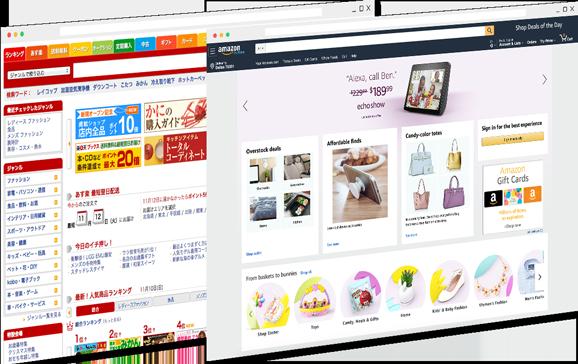 针对不同市场的UI设计