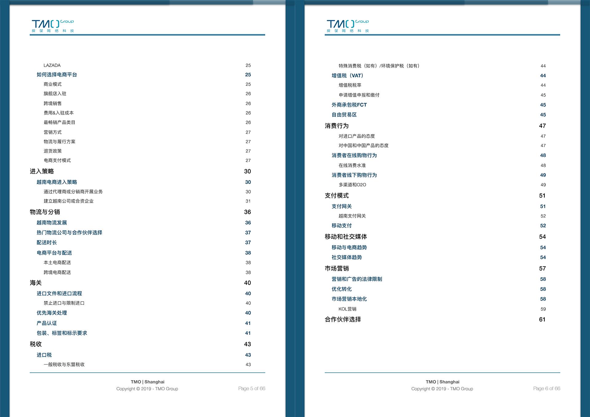 越南电商目录2
