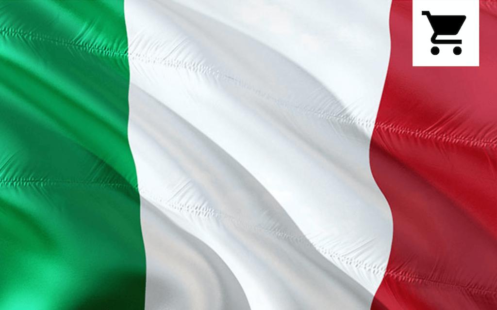 意大利电子商务在线商店本地化指南