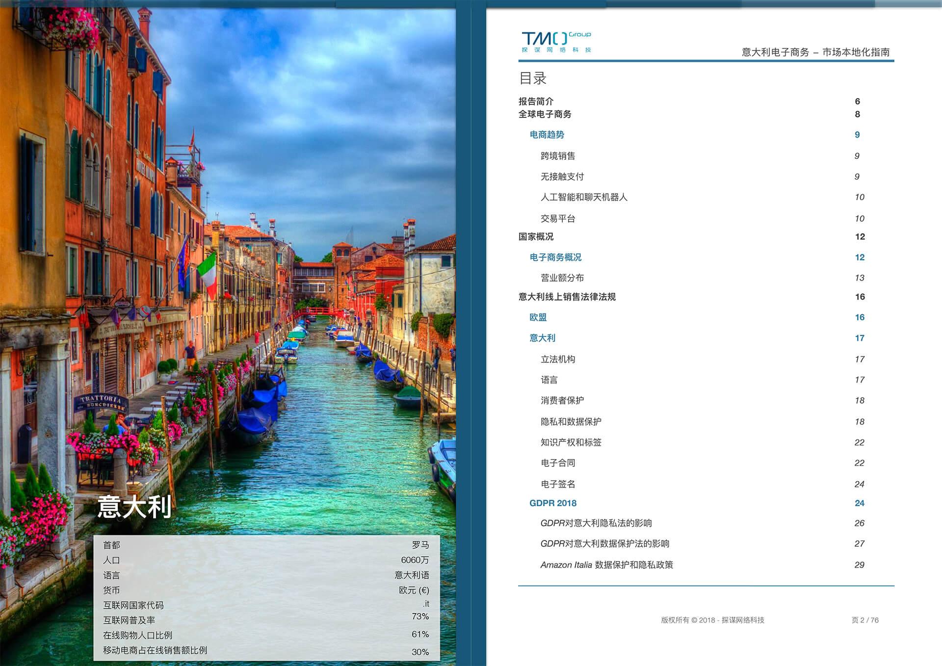 意大利电商目录1