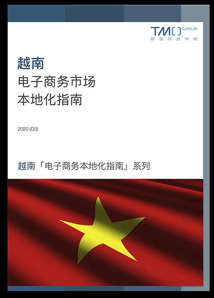 越南电子商务指南