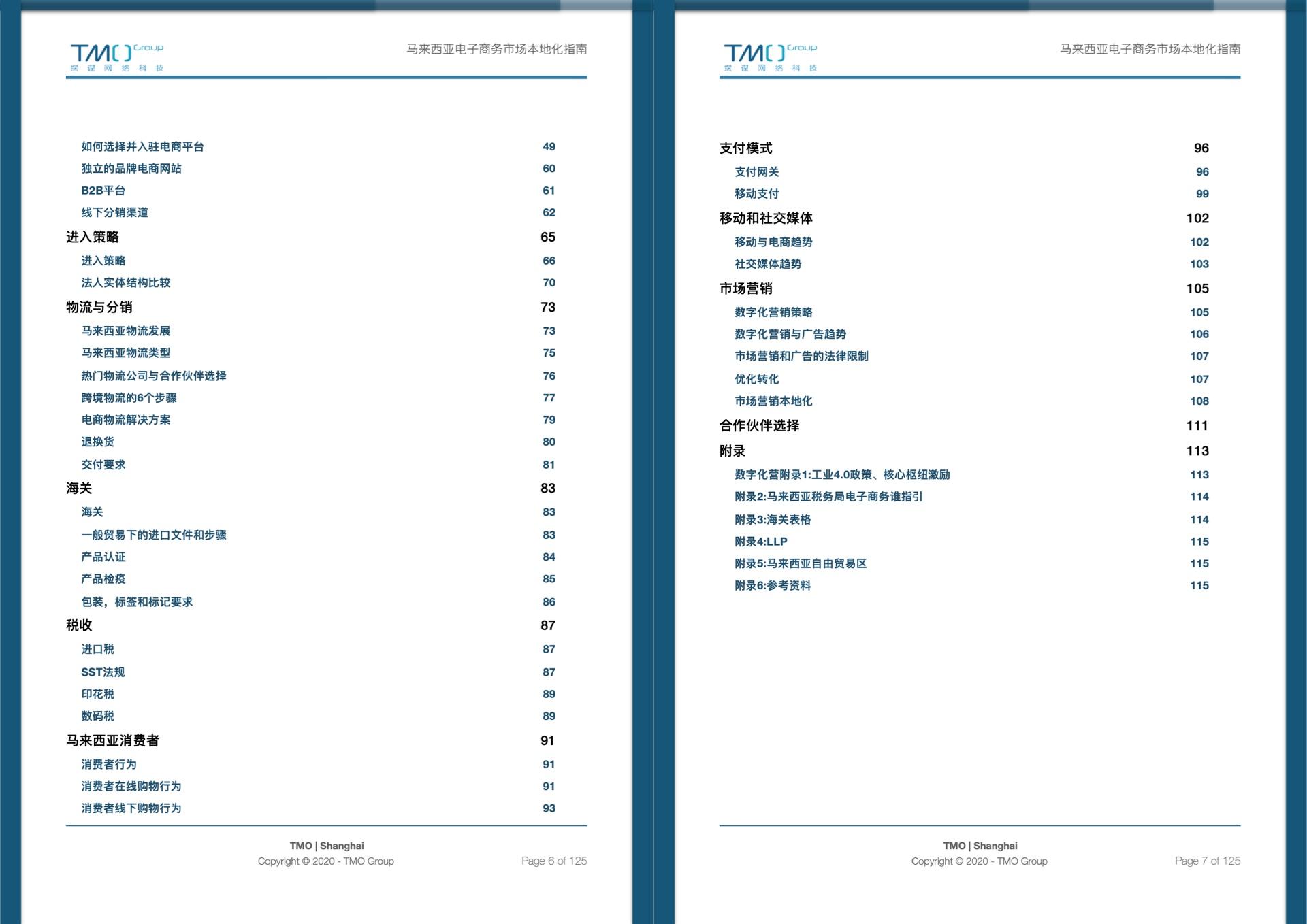 马来西亚电商-菜单-2
